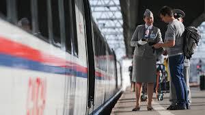 Формирование стоимости на билеты поезда Сапсан